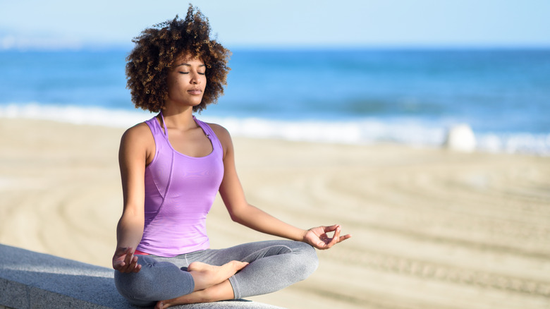 When you do yoga every day, this is what happens to your body