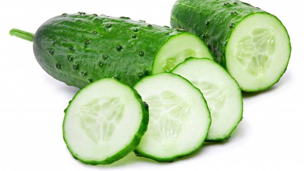 What Happens When You Eat Cucumbers Every Day