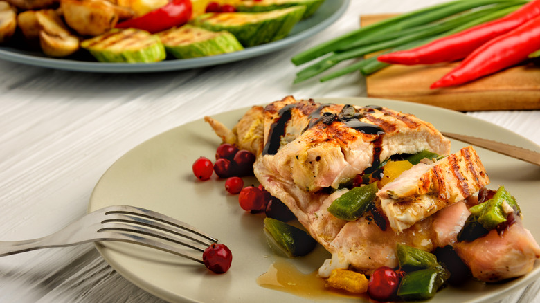 What Healthy People Eat For Dinner - The List