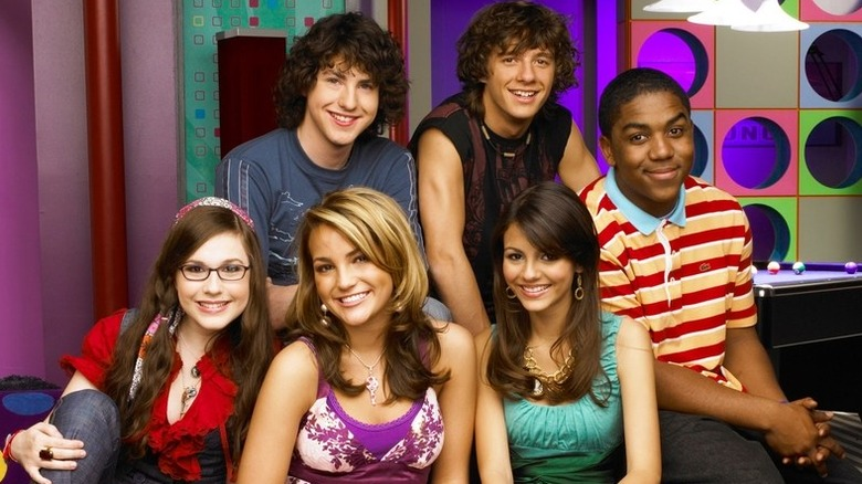 zoey 101 logan and quinn kiss full episode