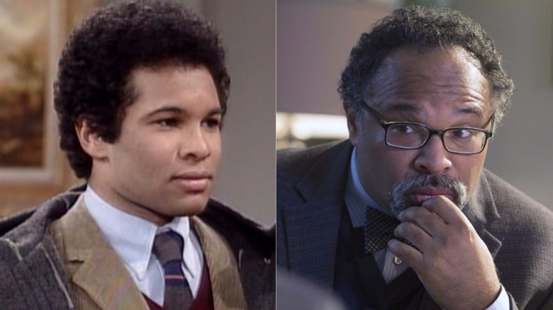 The Cosby Show Elvin Tibideaux