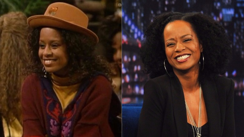 The Cosby Show Vanessa Huxtable