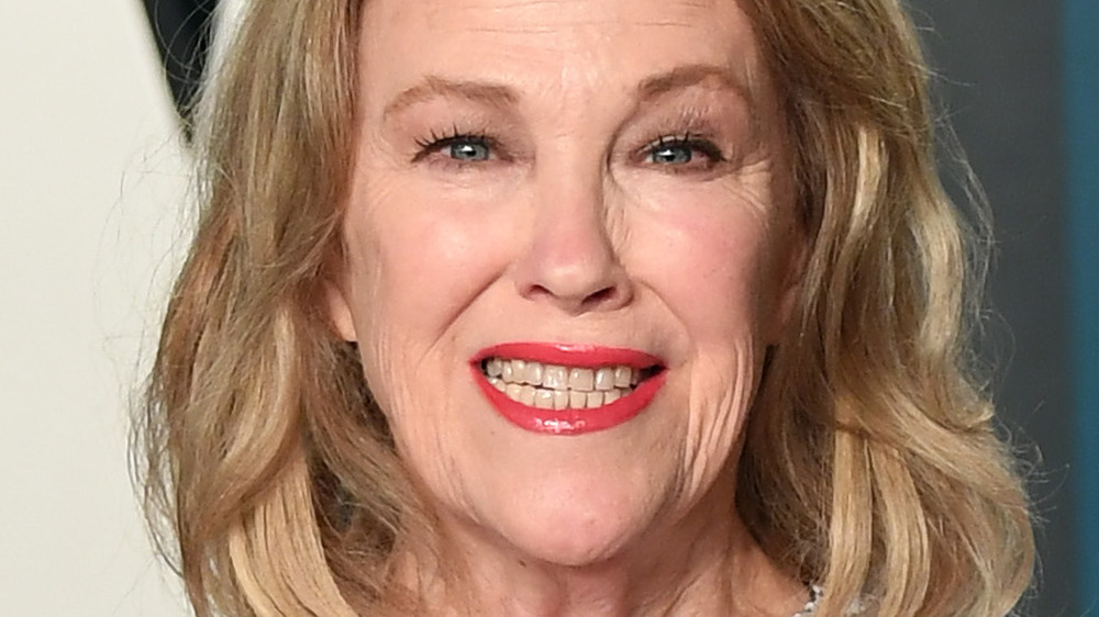 What You Didn't Know About Catherine O'Hara