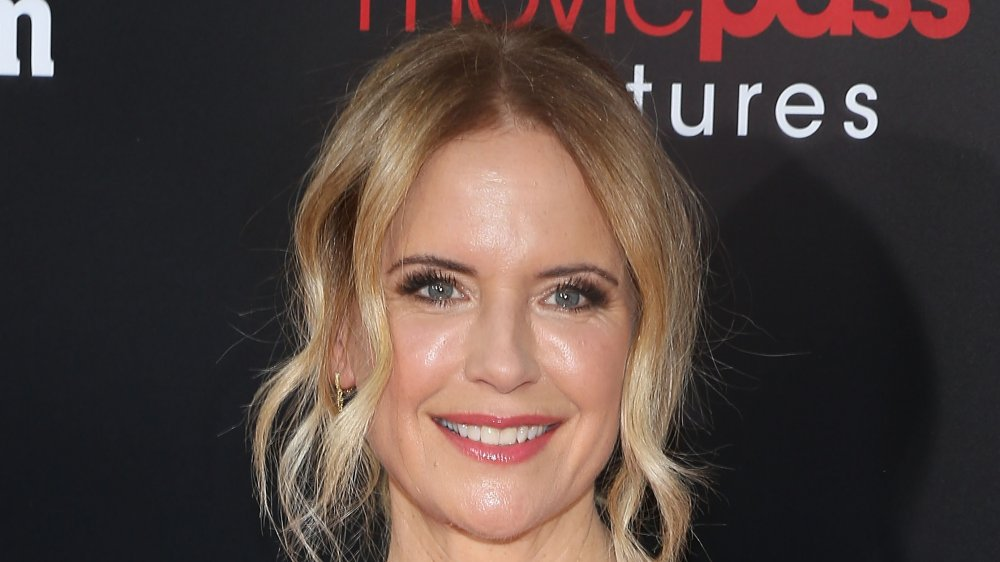 What You Never Knew About Kelly Preston