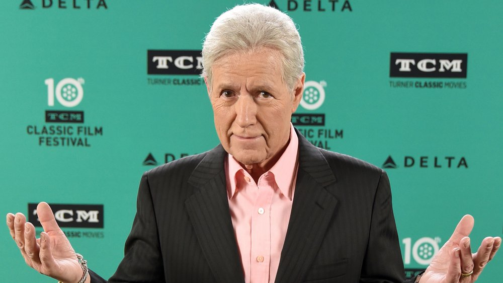 What you don't know about Alex Trebek's ex-wife