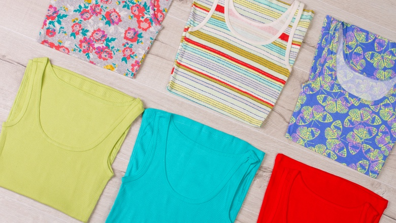 What You Should and Shouldnt Wear to Bed   Happy Healthy