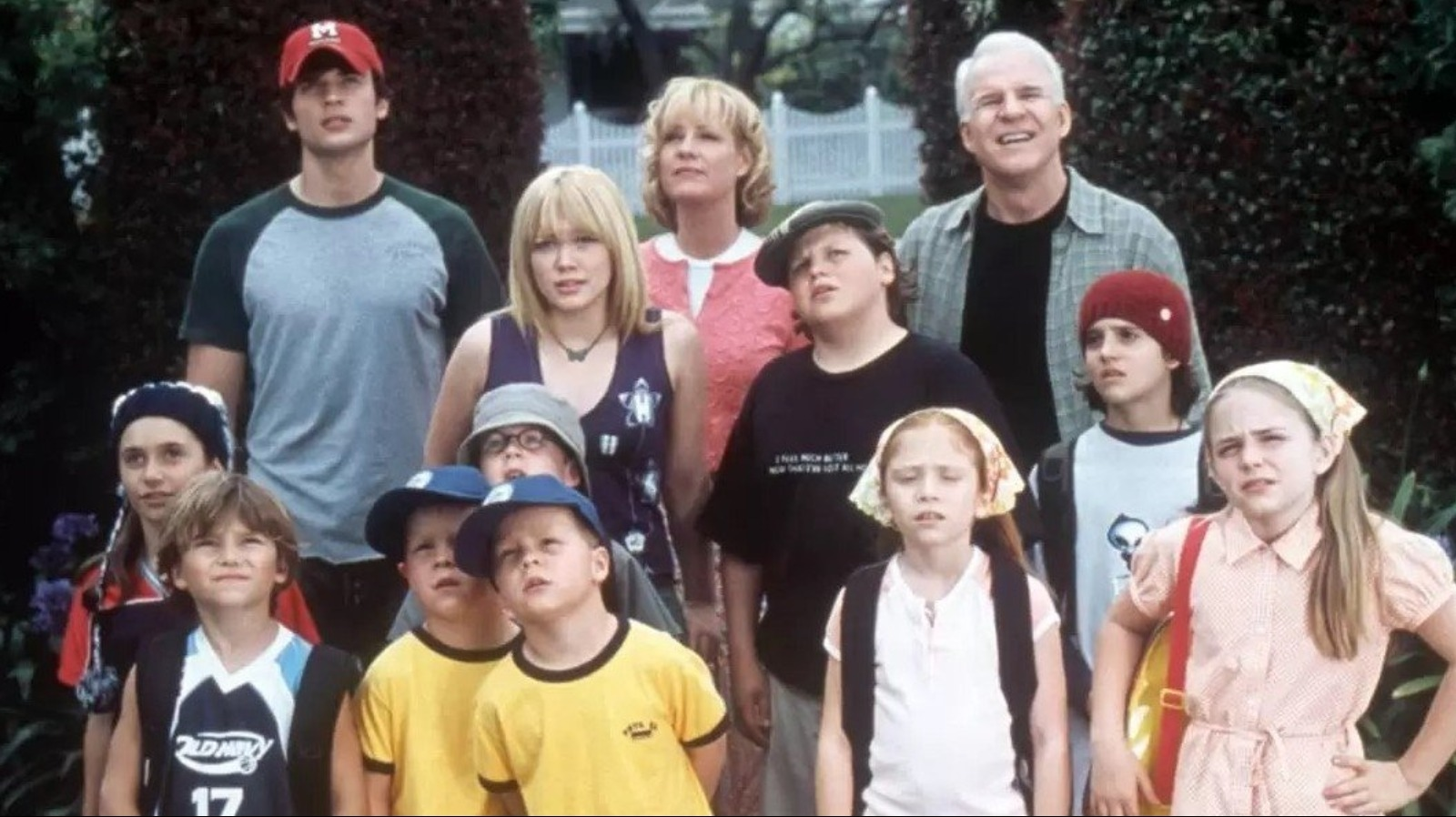 The Cheaper By The Dozen Cast Has Really Grown Up