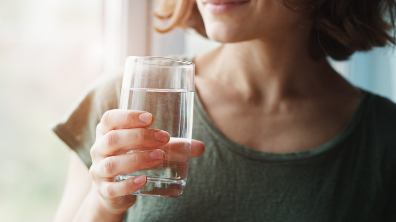 When you drink water every day, this is what happens to your body
