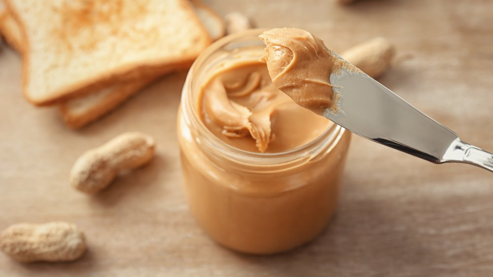 When you eat peanut butter every day, this is what happens to your body