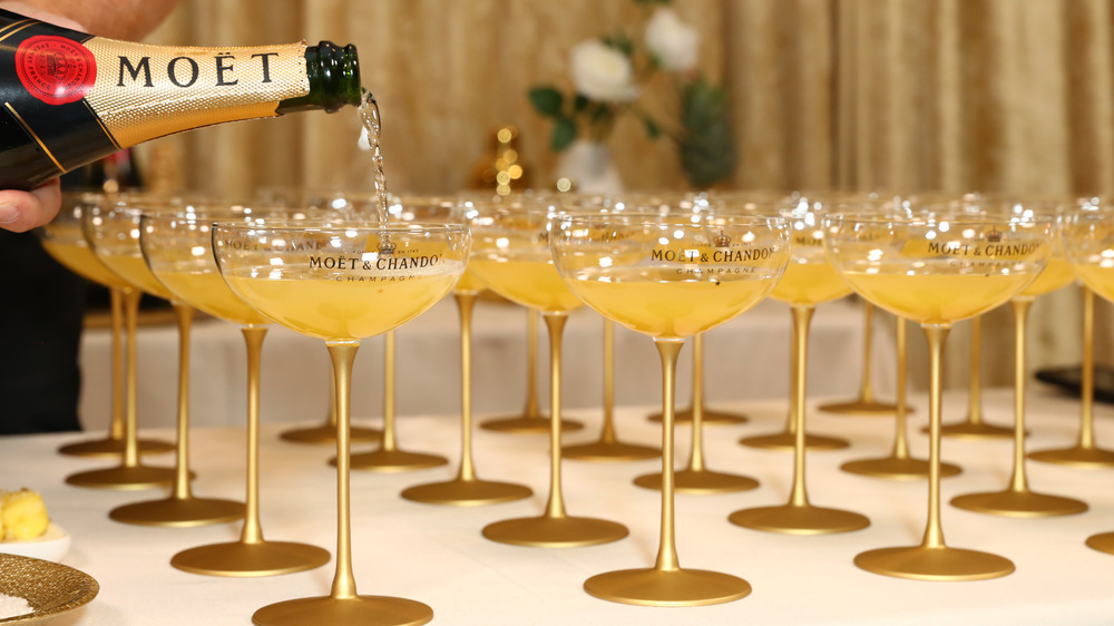 Why So Much Drinking Goes On At The Golden Globes