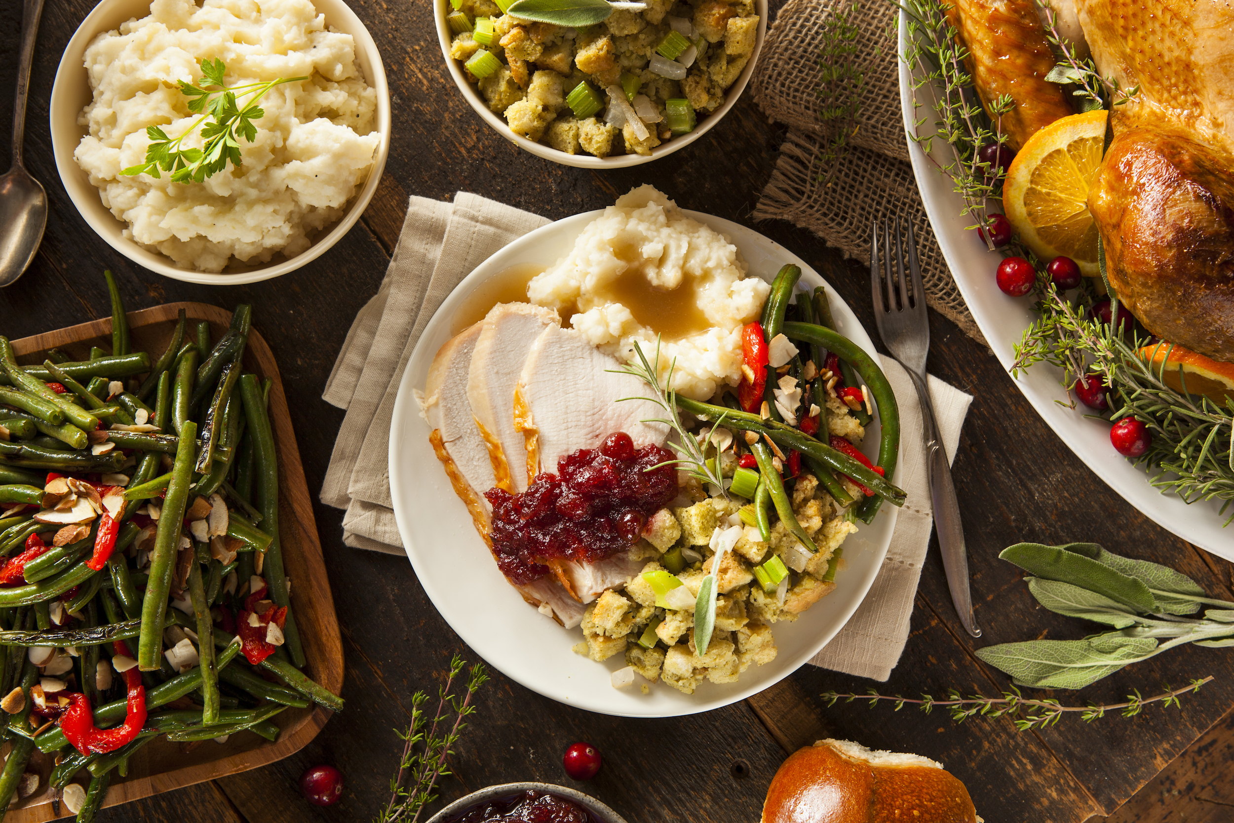 Holiday Foods You Didn't Know Were Bad For You