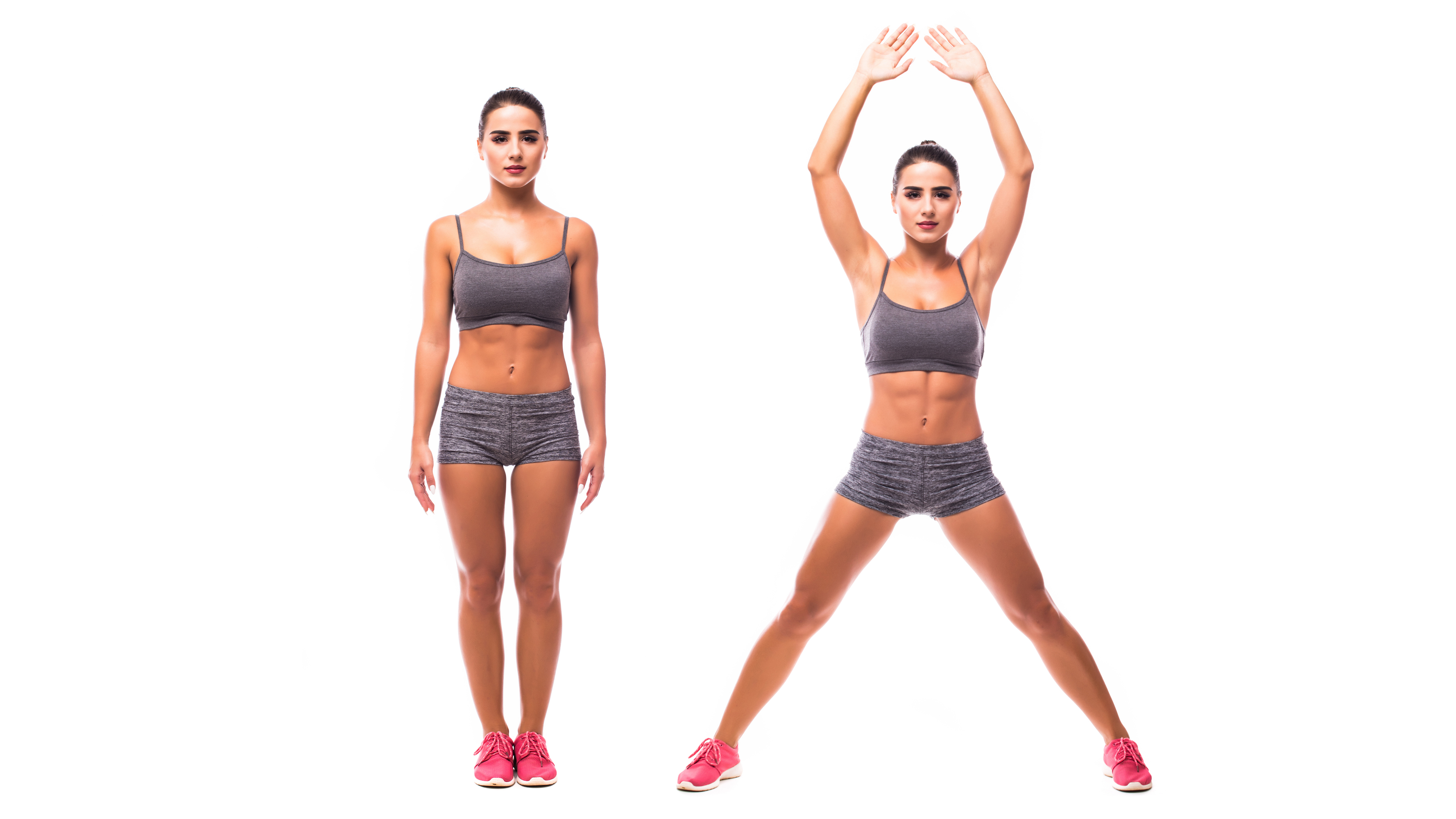 10 Cardio Moves You Can Do At Home