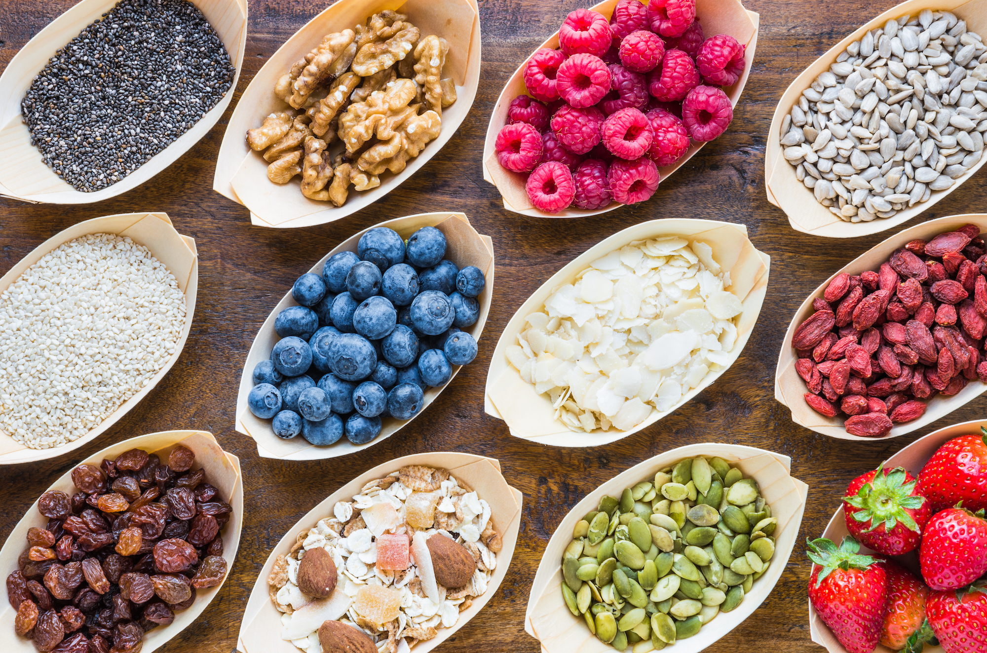 Myths about health foods you always thought were true